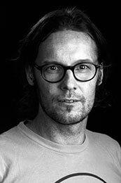 Jens Hellman