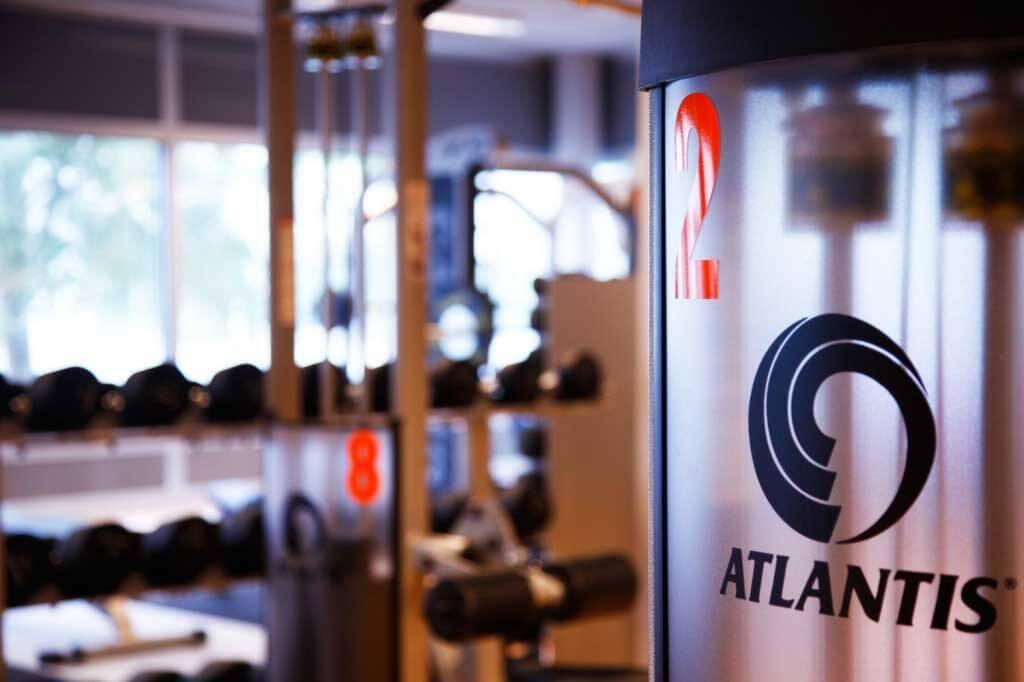 gym traning tegelbruket