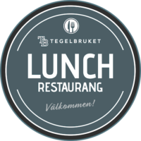 Lunchrestaurang Badge 450px