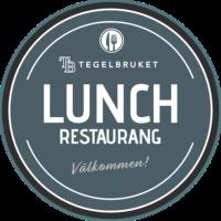 Lunchrestaurang Badge 450px